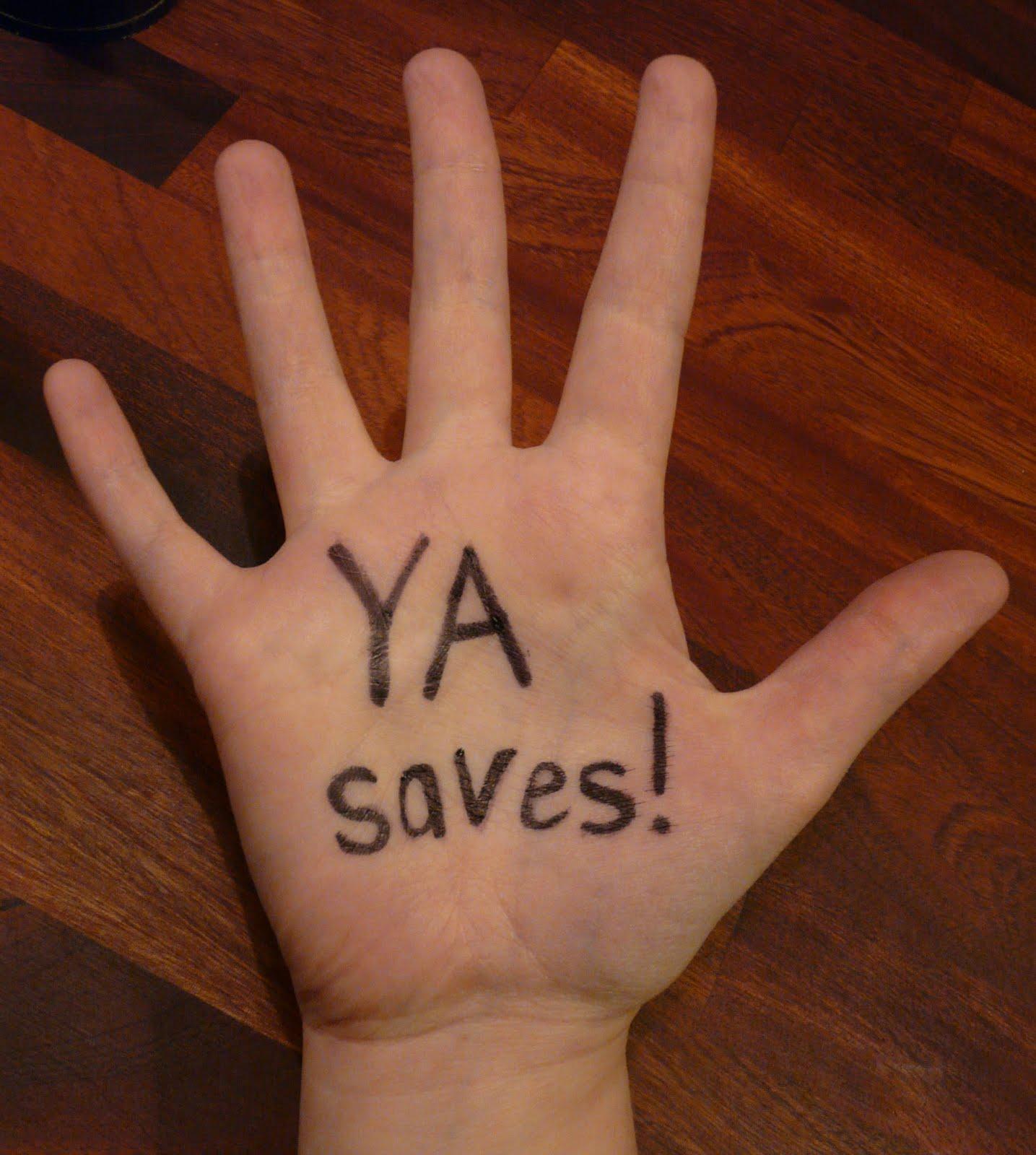 YA Saves