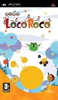 LocoRoco – PSP