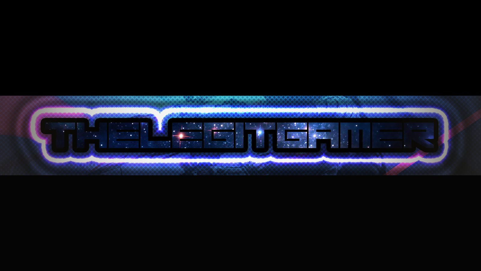 FREE YOUTUBE BANNER/CHANNEL ART