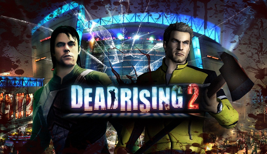 Dead Rising 2 Complete Pack PC Download Poster