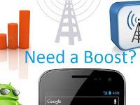 5 Aplikasi Penguat Sinyal Android 3G 4G Paling Ampuh Terbaru dan Gratis