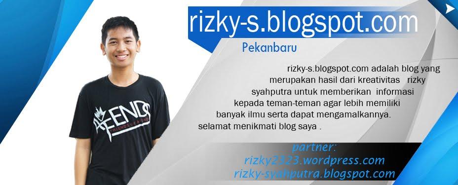 Rizky Syahputra