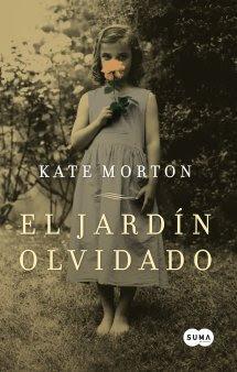 El Jardín Olvidado por Kate Morton