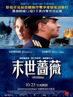 Đô Đốc Hải Quân - Admiral (2008) Poster