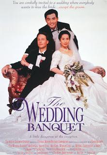 Watch The Wedding Banquet (Xi yan) (1993) movie free online