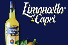 Il primo limoncello dell'isola di Capri