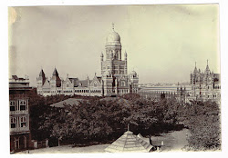 Vintage Photographs of Bombay (Mumbai)