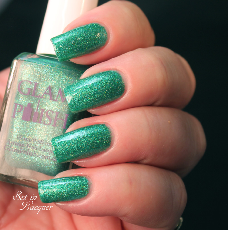 Glam Polish - I Found a Dream