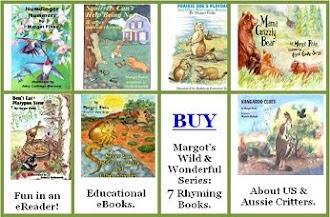 WILD and WONDERFUL Series