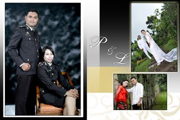 DJAVA PhotoArt: Romantisnya Pre Wedding Muslim