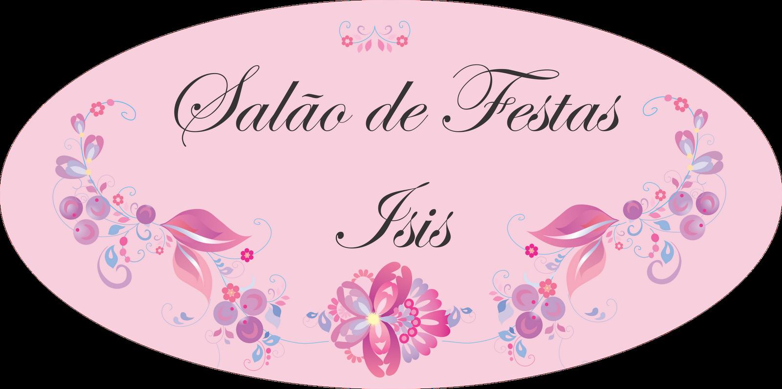 Salão De Festas Isis