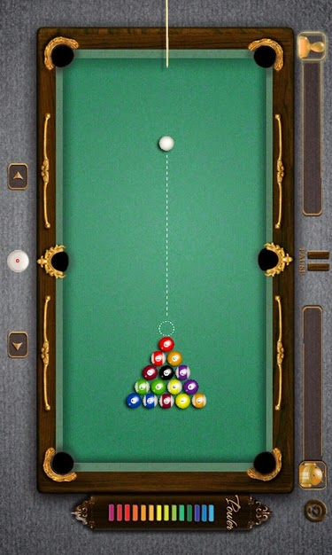 Download Pool Billiards Pro for Android