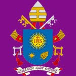 Escudo Pontificio de Francisco