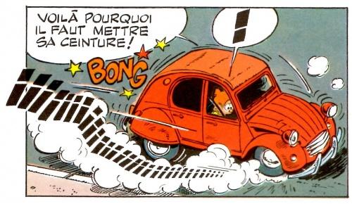 Deuch Boule&Bill