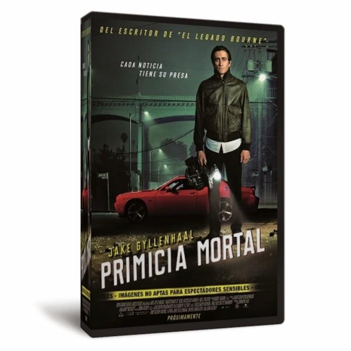 Primicia mortal [2014]
