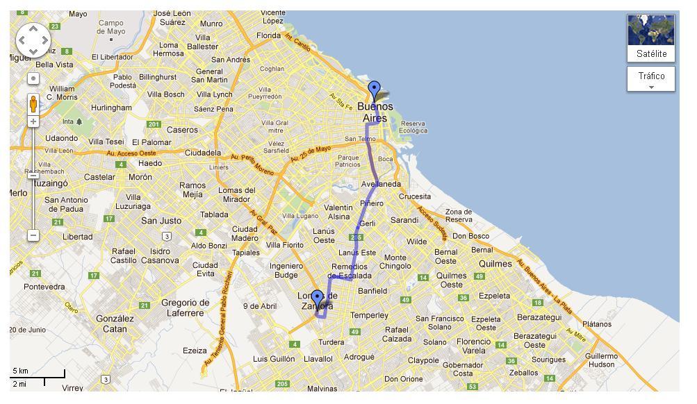 Trenes e Inmigracion En Abril andaremos x Buenos Aires desde La