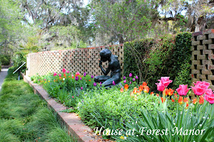 Brookgreen Gardens, SC
