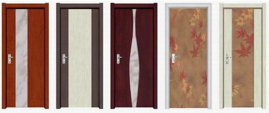 Desain Pintu Rumah Minimalis Modern