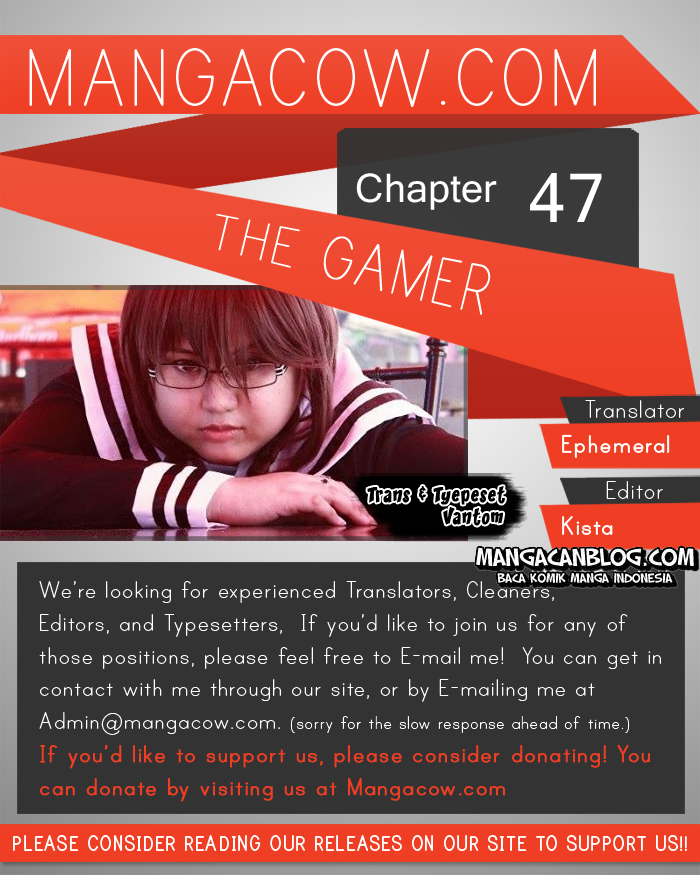 Dilarang COPAS - situs resmi www.mangacanblog.com - Komik the gamer 047 - chapter 47 48 Indonesia the gamer 047 - chapter 47 Terbaru |Baca Manga Komik Indonesia|Mangacan