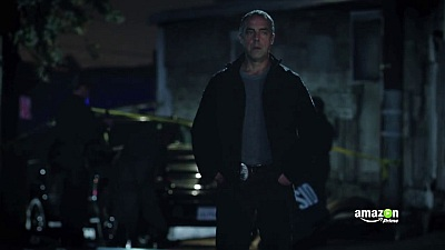 Bosch (TV-Show / Series) - Season 1 Official Trailer - Screenshot