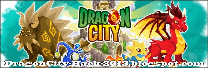 Dragon City Cheat 2013