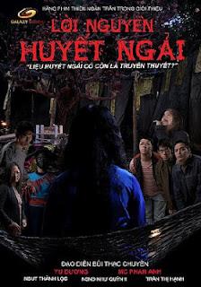 Lời Nguyền Huyết Ngải - Loi Nguyen Huyet Ngai