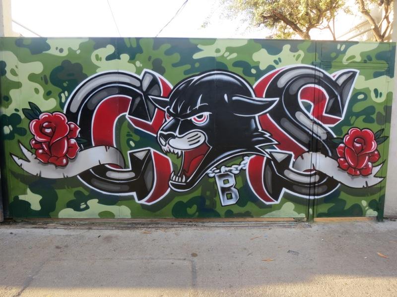 how to get good at graffiti