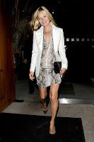 Kate Moss English Model Photo