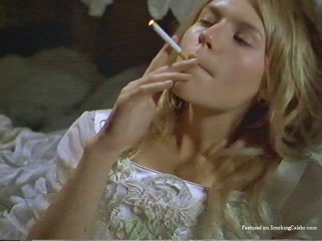 The Hollywood Smoker The Beautiful And Talented Claire