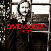 David Guetta - Dangerous (feat. Sam Martin)