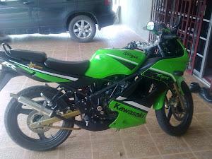 Ninja 150cc