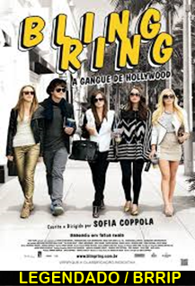 Assistir Bling Ring: A Gangue de Hollywood Legendado