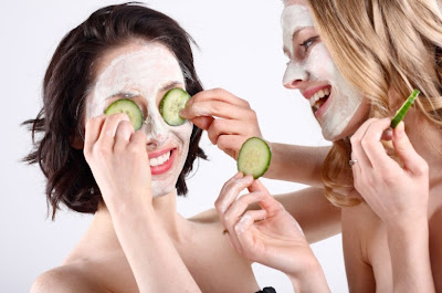 """Lincoln Pamper Party Ideas"""
