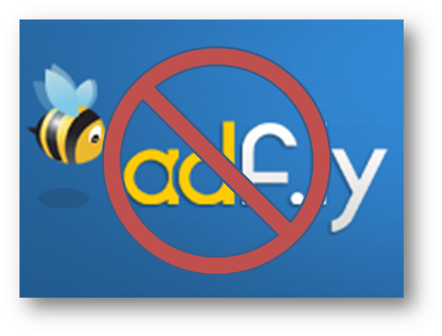 how to download from adfly