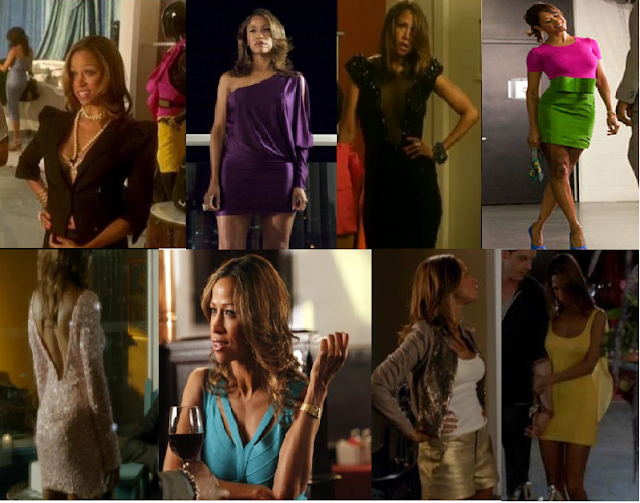 Fashion Inspiration Of February: Stacey Dash On Single Ladies
