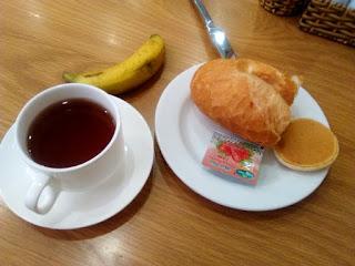 desayunar en vietnam