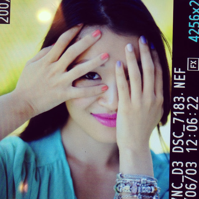 La couluer couture vegan friendly nail polish, modeling nail colour, nail art, nail polish, kuna lu photography