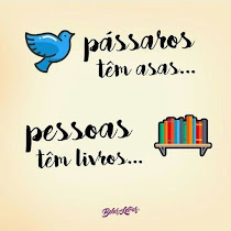 I love books....