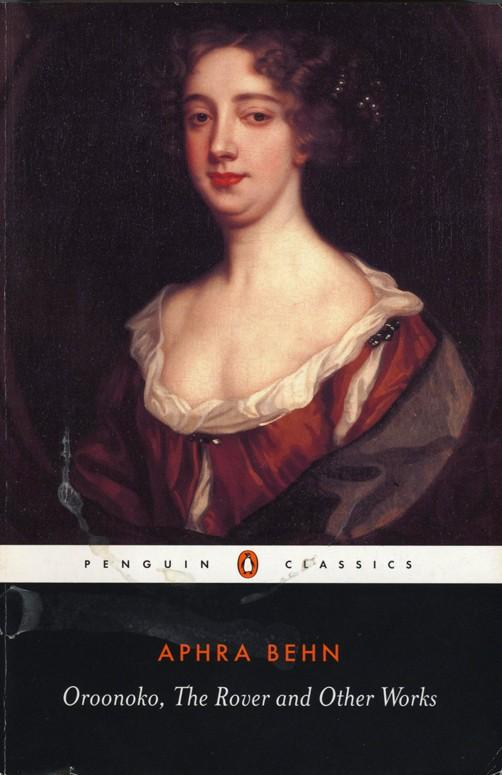 women and men in aphra behns the Sexual empowerment of women in behn's the willing mistress and the disappointment all women together ought to let flowers fall upon the tomb of aphra behn,    for it was she who earned them the right to speak their minds.