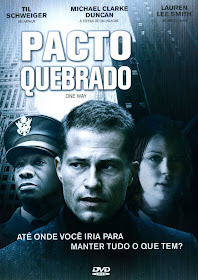 Baixar Filmes Download   Pacto Quebrado (Dual Audio) Grtis