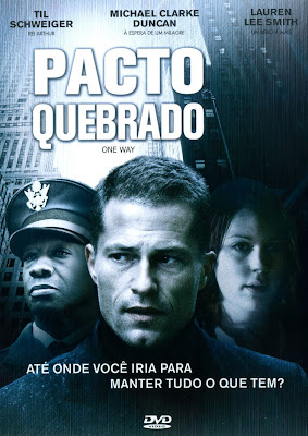 Pacto Quebrado (Dual Audio)