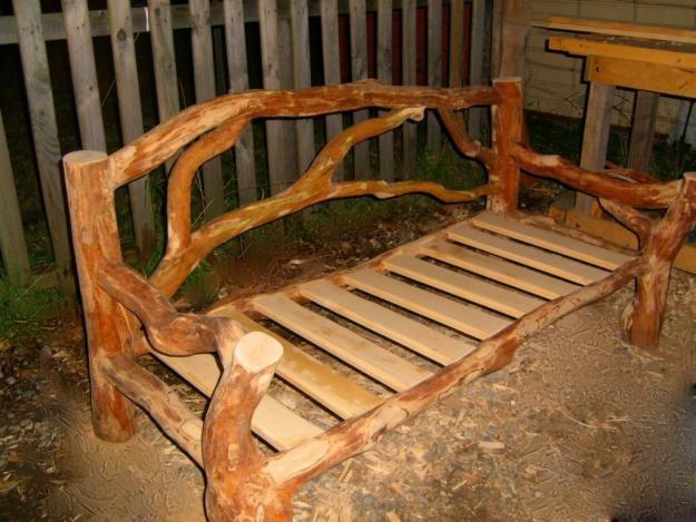 Rusticmuebles for Muebles rusticos de madera