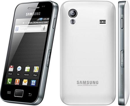 Harga Hp Samsung Galaxy Ace 3 Terbaru dan Spesifikasi