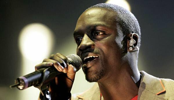 Grammy Award Winning Artist Akon Performs in the Maldives