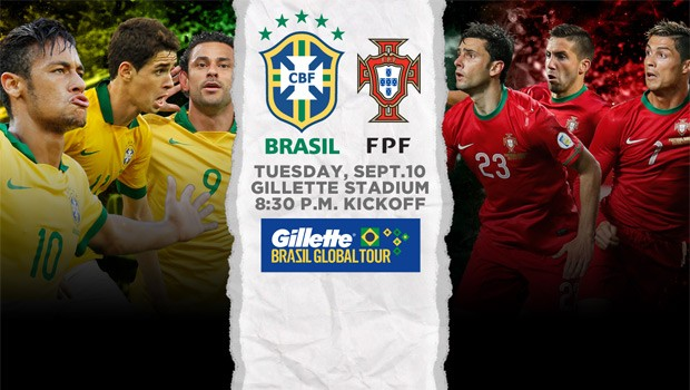 LIVE STREAMING BRAZIL VS PORTUGAL FRIENDLY 2013, BRAZIL VS PORTUGAL PERSAHABATAN 10 11 SEPTEMBER 2013 WAKTU MALAYSIA