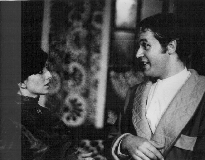 ARDELE O LA MARGARITA, de Anouilh. Director. Córdoba, 1966