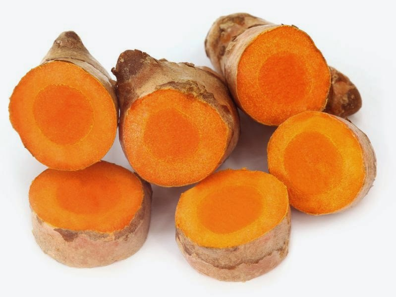 Some Benefits Turmeric for Health