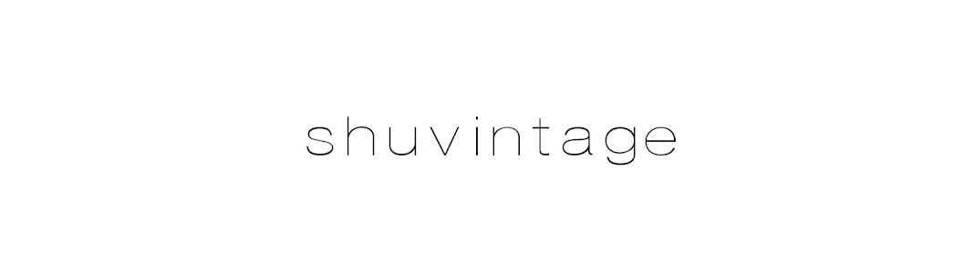 ShuVintage