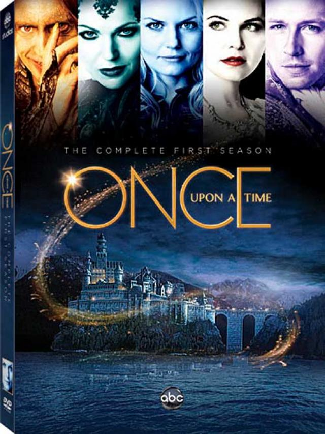 Once Upon A Time . . . Season #1 | SecretPrivilege