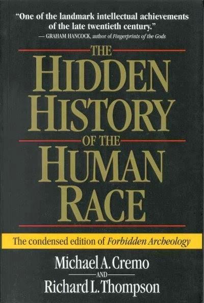 Скритата история на човешката раса (2010)
